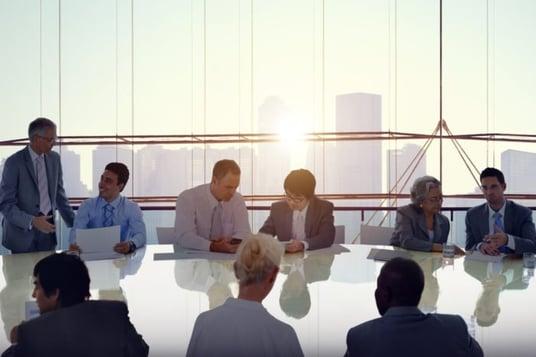 Board of Employees